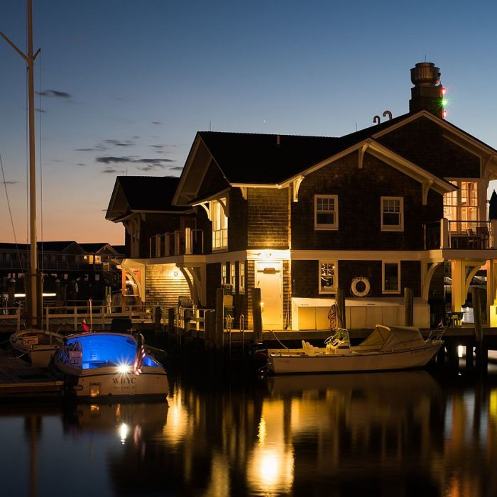 Watch_Hill_Yacht_Club_at_dusk